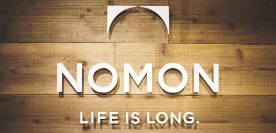 NOMON株式会社様